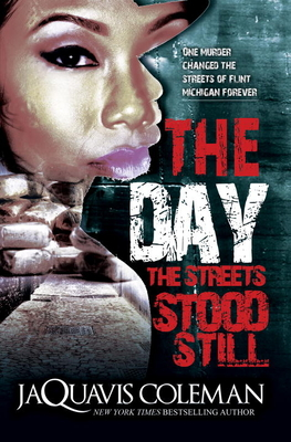 The Day the Streets Stood Still Cover Image