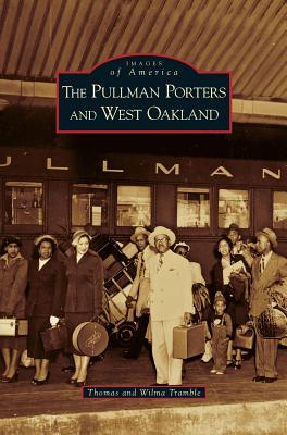 Pullman Porters and West Oakland Cover Image