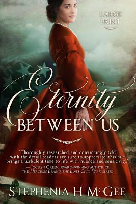 Eternity Between Us Cover Image