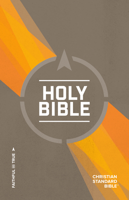Outreach Bible-CSB Cover