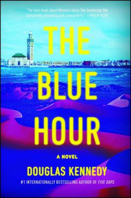 The Blue Hour Cover