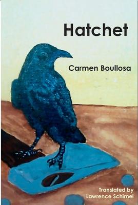 Hatchet / Hamartia Cover Image