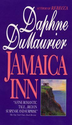 Jamaica Inn Cover