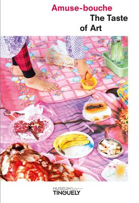 Amuse-Bouche: The Taste of Art Cover Image