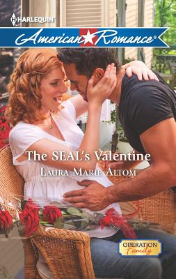 The SEAL's Valentine Cover
