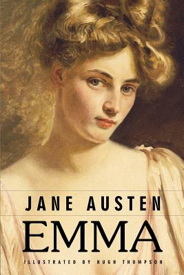 Emma: Illustrated Cover Image