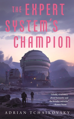 The Expert System's Champion (The Expert System's Brother #2) Cover Image