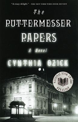 The Puttermesser Papers: A Novel (Vintage International) Cover Image