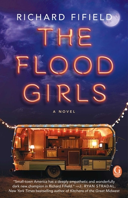 Flood Girls cover image