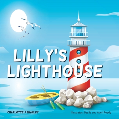 Lilly's Lighthouse Cover Image