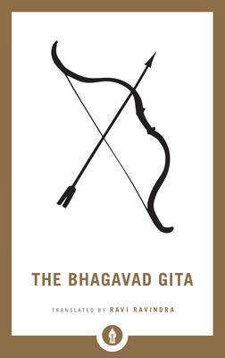 The Bhagavad Gita (Shambhala Pocket Library #26) Cover Image