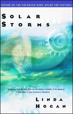 Cover for Solar Storms