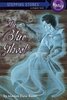 The Blue Ghost Cover Image