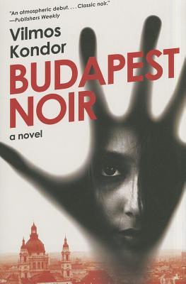Budapest Noir Cover
