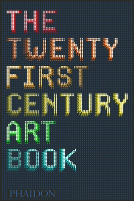 The 21st-Century Art Book Cover Image