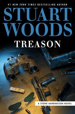 Treason Cover Image