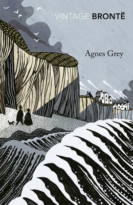 Agnes Grey (Vintage Classics) Cover Image