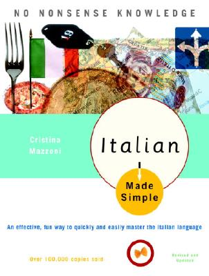 Italian Made Simple Cover
