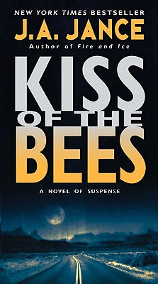 Kiss of the Bees Cover