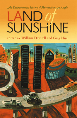 Cover for Land of Sunshine