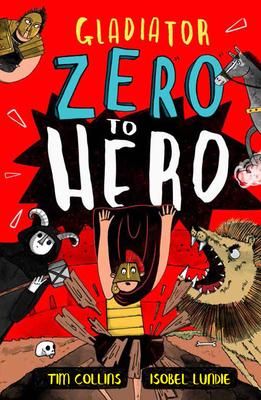 Zero to Hero: Gladiator Cover Image