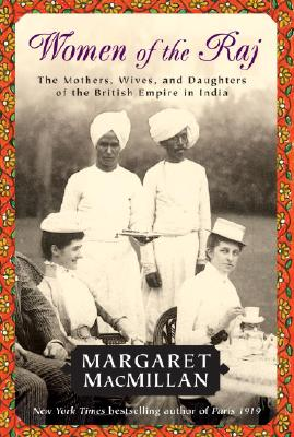Women of the Raj Cover