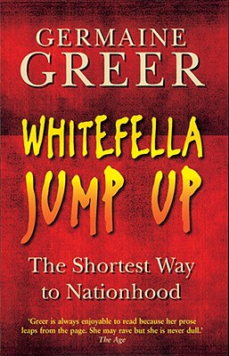 Whitefella Jump Up Cover