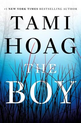 The Boy: A Novel Cover Image