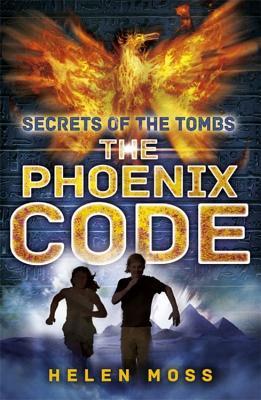 The Phoenix Code Cover Image