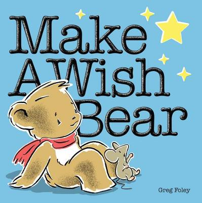 Make a Wish Bear Cover Image