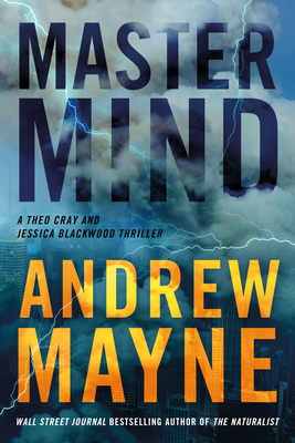 MasterMind: A Theo Cray and Jessica Blackwood Thriller Cover Image