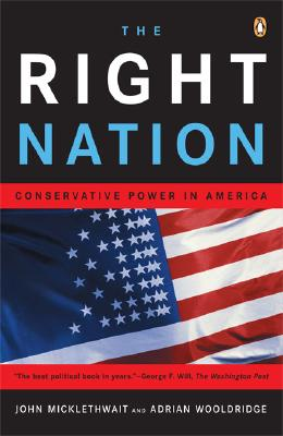 The Right Nation Cover