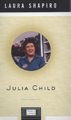 Julia Child Cover