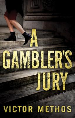 A Gambler's Jury Cover Image