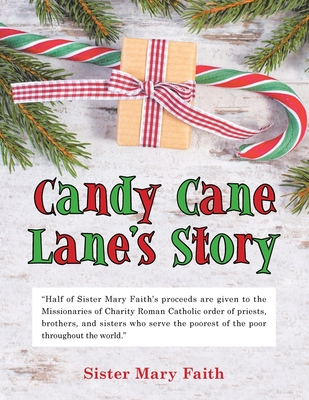 Candy Cane Lane's Story Cover Image