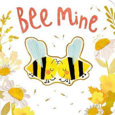 Bee Mine Cover Image