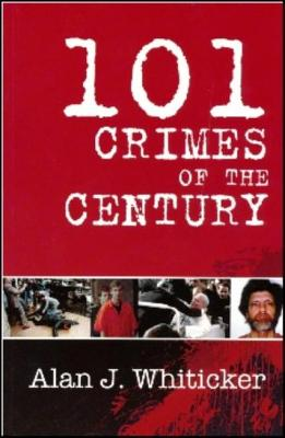 101 Crimes of the Century Cover