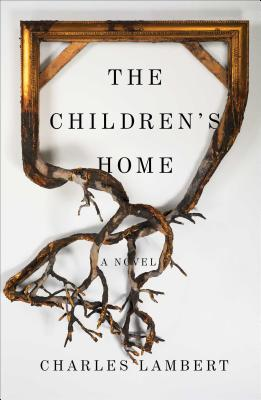 The Children's Home: A Novel Cover Image