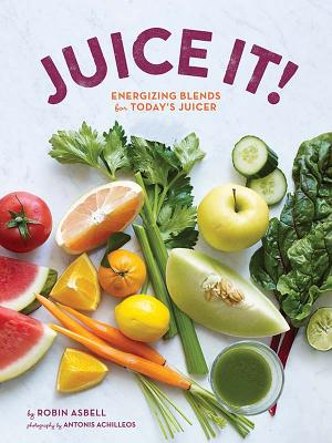 Cover for Juice It!