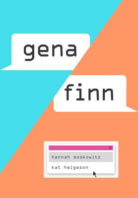 Gena/Finn Cover Image