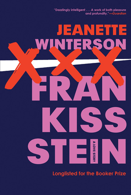 Frankissstein Cover Image