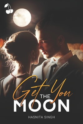Cover for Get You the Moon