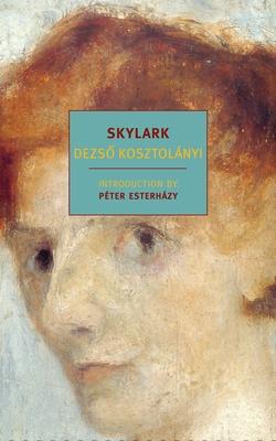 Skylark Cover Image
