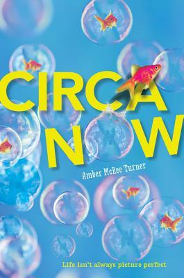 Circa Now Cover