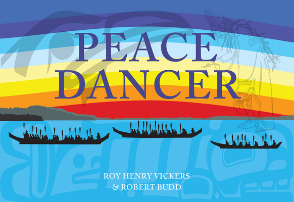 Peace Dancer Cover Image
