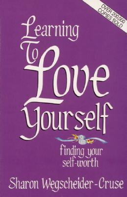 Learning to Love Yourself Cover Image