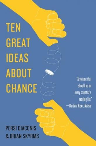 Ten Great Ideas about Chance Cover Image