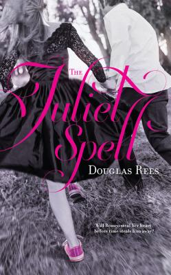 The Juliet Spell Cover Image