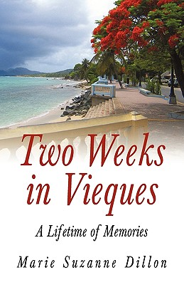 Two Weeks in Vieques Cover