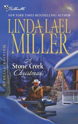 A Stone Creek Christmas Cover Image